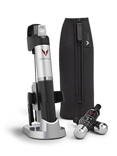 Coravin-Model-Eight-Wine-System-Black