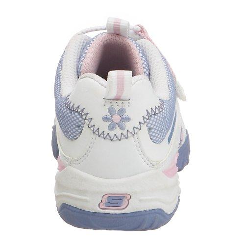 Skechers Toddler Velocity-Tattle Tale Sneaker