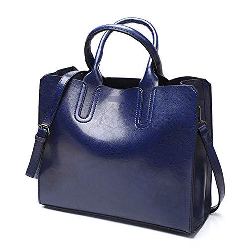 Vuitton Zippy Louis Organizer (Leather Handbags Big Women BagCasual Bags Shoulder Bag,blue)