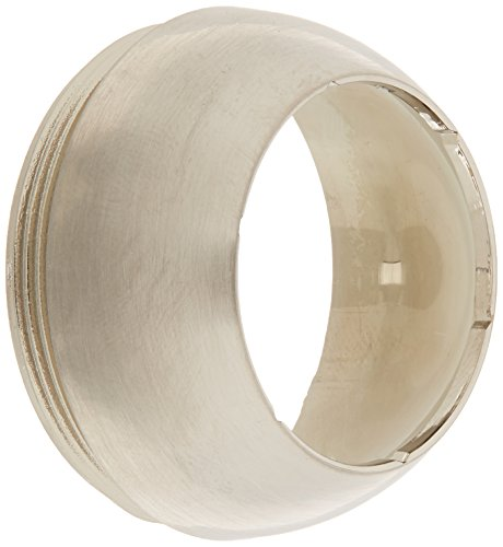American Standard M907306-0750A ESCUTCHEON CAP FOR FAIRBURY-RP- Stainless Steel