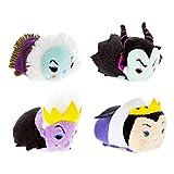 Disney Villains Party Favors Pack - Set of 4