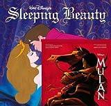 Sleeping Beauty/Mulan