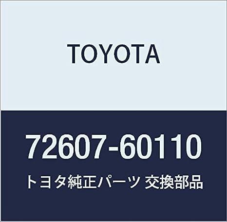 Honda Genuine 81531-TA0-A41ZB Seat Cushion Trim Cover Left Front