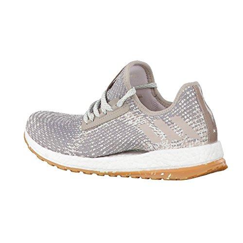 adidas Pureboost X Atr, Zapatillas de Running para Mujer Morado (Purhie / Grivap / Menhie)