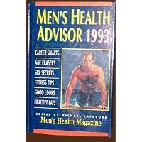 Men's Health Advisor 1993