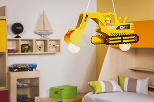 niedlich kinderzimmer bagger galerie die besten einrichtungsideen. Black Bedroom Furniture Sets. Home Design Ideas