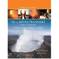 Isı ve Kütle Transferi (Çengel)
