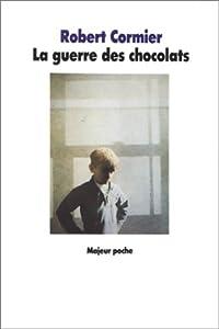 """Afficher """"La Guerre des chocolats"""""""