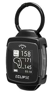 Callaway Eclipse Golf GPS, Black