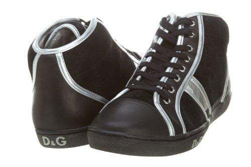Dolce&Gabbana D&G Vitello+Crosta+Lamina Mens Style: DU0979_E7830-8B979 Size: - Cheap Gabbana And Dolce