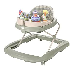 Disney Baby Music and Lights Walker Featuring Pooh Characters, Ambrosia  (Discontinued by Manufacturer)