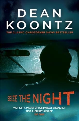 Seize the Night (Moonlight Bay Trilogy, Book 2): A spooky read for (Halloween Horror Nights 1999)