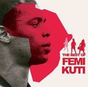 The Best of Femi Kuti