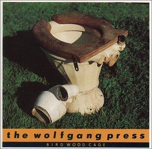 wolfgang press cd - 3
