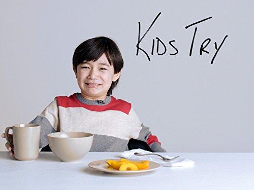 Select Beef - Kids Try 100 Years of Breakfast Foods
