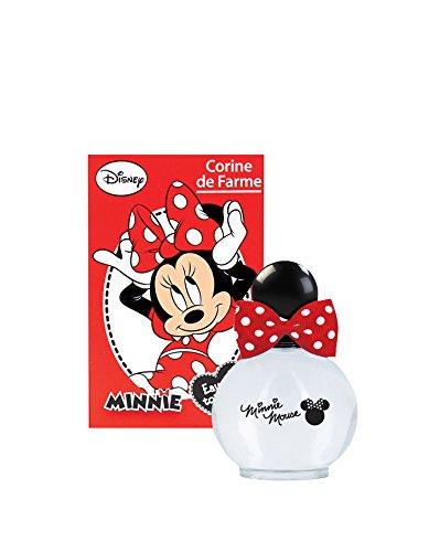 Corine de Farme 015033Minnie Mouse Eau De Toilette 50ml