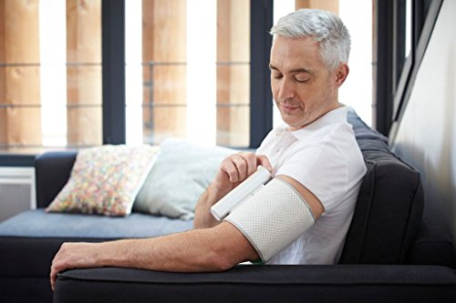 Withings Wireless Blood Pressure Monitor for Apple and Android