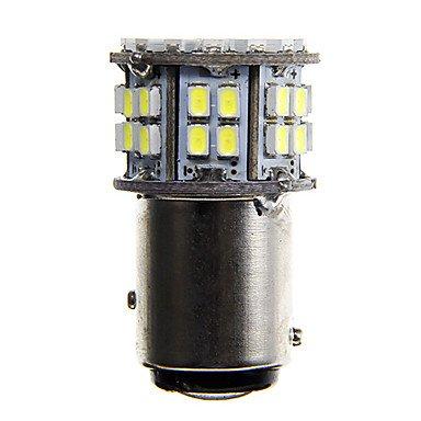K-NVFA 1157 6w 50x1210 luz blanca SMD LED bombilla de freno la luz de freno de del coche (dc12v 2pcs) KK-V- 4328 6a28a2