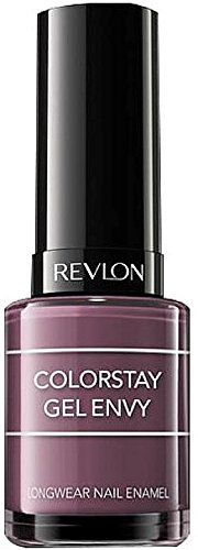 Revlon ColorStay Gel Envy Longwear Nail Enamel, Hold' Em 0.40 oz (Pack of 3)
