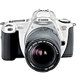 Canon EOS 300 / EOS Rebel 2000 35mm Film Camera - (Discontinued by Manufacturer)