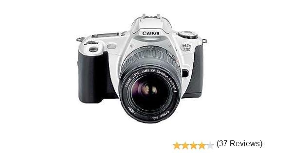 Canon EOS 300/EOS Rebel 2000 35 mm de cámara de Cine: Amazon.es ...