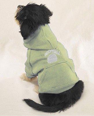 X-SMALL – BASKETBALL – Sports Sweatshirt –, My Pet Supplies