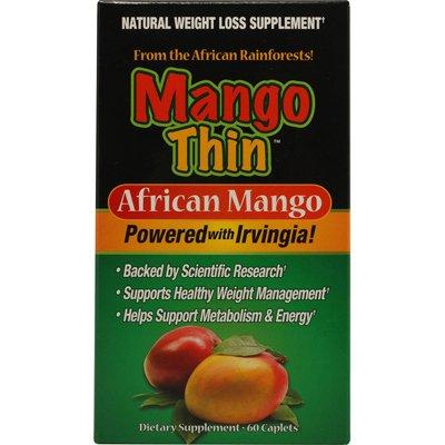 Windmill santé Mango Thin 60 Comprimés