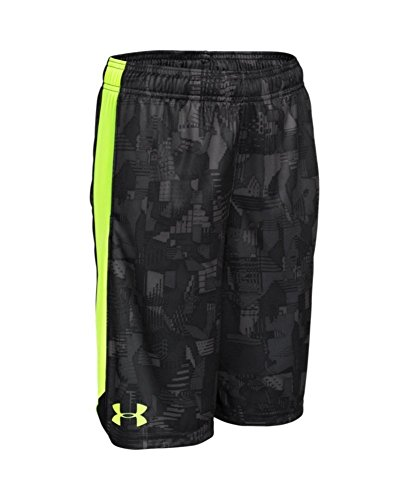 Under Armour UA Eliminator Printed Shorts - Boy's