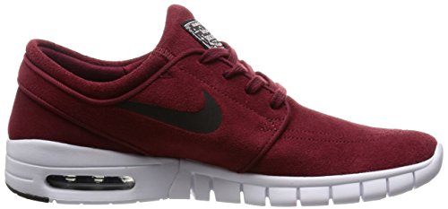Chilli Skate Janoski Shoe NIKE Red Max L Stefan Men's qPqwvxH4