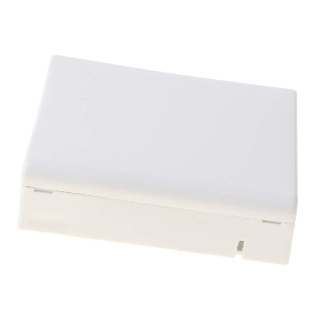 KESOTO Pannelli del Desktop di Informazioni della Scatola di Interconnessione//Scatola di Derivazione A Fibra Ottica 2X 2X