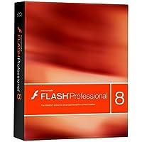 Flash Professional 8 spanisch Upgrade