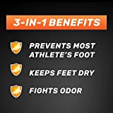 Lotrimin AF Athlete's Foot Daily Prevention