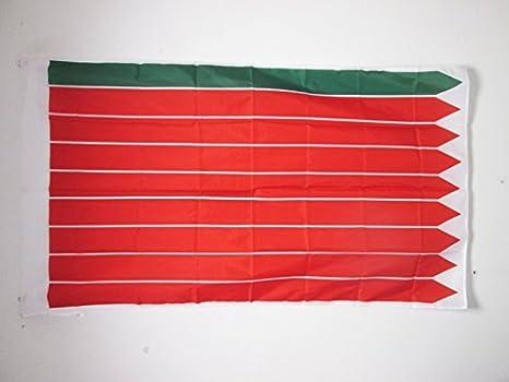 AZ FLAG Bandera de la Provincia DE Zamora 150x90cm para Palo ...