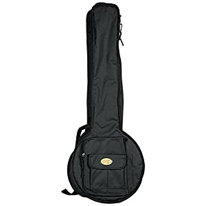Superior C-269 Trailpak II 5-String Resonator Banjo Gig Bag