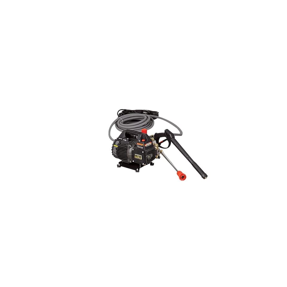 Mi T M Commercial Electric Cold Water Pressure Washer   Light Duty   1400 Psi Mi Tm Pressure Washer Kitchen & Dining