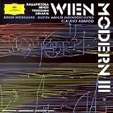 Wien Modern Ill: Dallapiccola, Henze,Perezzani, Xenakis