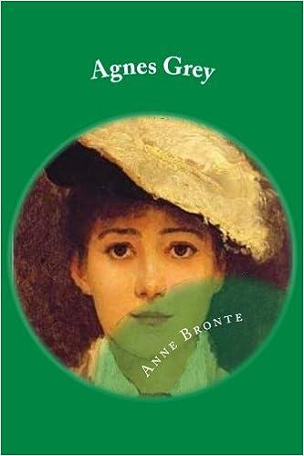 Agnes Grey: Classic literature