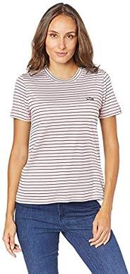 Camiseta Adulto, Lacoste, Feminino