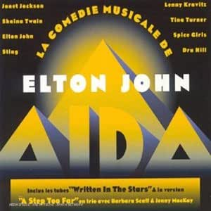 - Elton John & Tim Rice's Aida - Amazon.com Music