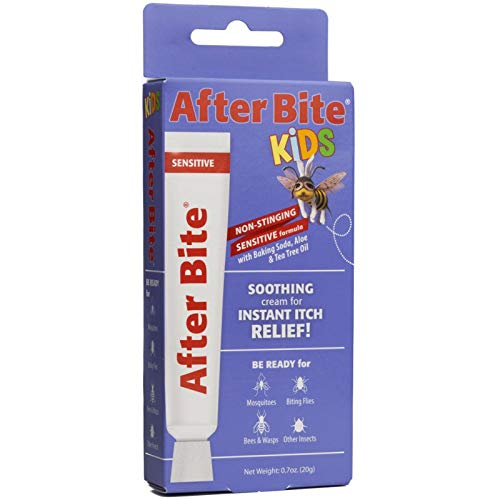 Tenders After Bite Kids 0.7oz Sensitive (6 Pack) by After Bite