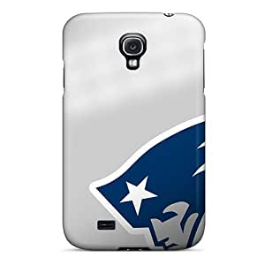 For RDM10432xFdP New England Patriots Protective Cases Covers Skin/Galaxy S4 Cases Covers