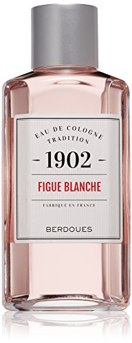 Berdoues White Fig Eau De Cologne Splash, 8.3 fl. oz. (Henri Bendel Wild Fig)