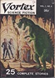 img - for VORTEX Science Fiction: No. 2, 1953 book / textbook / text book