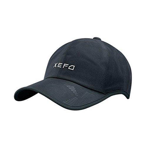 SHIMANO(シマノ) XEFO・ゴアテックス オールウェザーキャップ ブラック フリー CA-210Qの商品画像