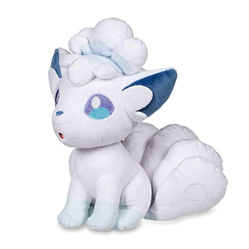 - Latim PokemonAlola Vulpix Stuffed Plush Toys 8''