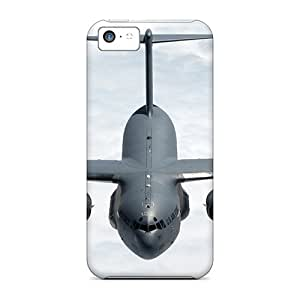 Cute JosieGrilli Us Airforce Bomber Cases Covers For Iphone 5c
