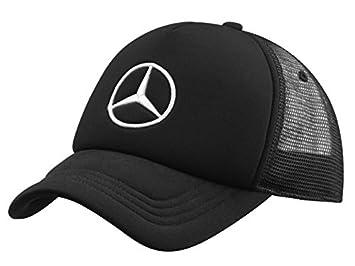 Image Unavailable. Image not available for. Colour  Original Mercedes Benz  Trucker CAP 7bbfbf889b6c