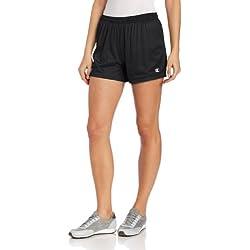 Champion Women's Mesh Short, Black, Medium