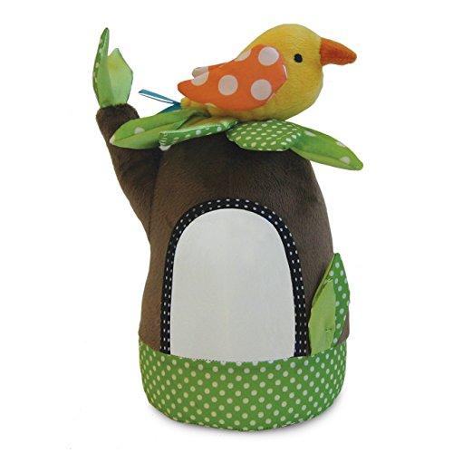 Boppy Gentle Forest Mirror Toy, Billy Bird by Boppy