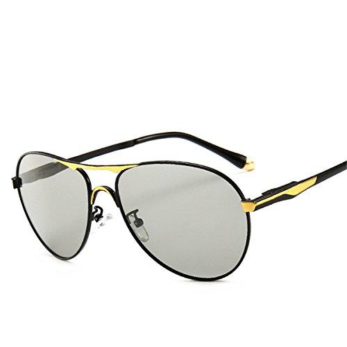 Polarizadas Sol De E Gafas De XGLASSMAKER Cambio De Gafas Color Uv Anti Sol q7wtz8t